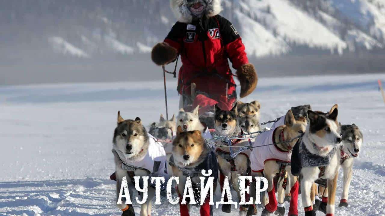 "Программа ""Аутсайдер"" - Телеканал «Пёс и Ко»"